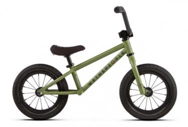 WeThePeople Balance Bike Prime 12 12'' Kaki