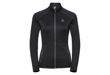 Odlo PROITA Women's Jacket Black
