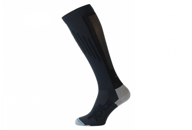 Odlo RUNNING Socks Grey Black
