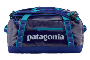 PATAGONIA Black Hole Duffel 40L Blue