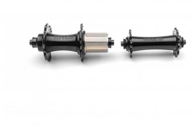 Paire de Roues Enve SES 3.4 Tubeless Ready | 9x100 - 9x130 mm Noir