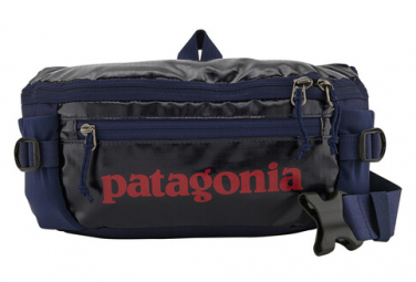 PATAGONIA Black Hole Waist Pack 5L Blue