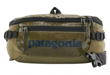 PATAGONIA Black Hole Waist Pack 5L Khaki