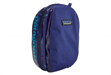 PATAGONIA Black Hole Cube Small 3L Blue
