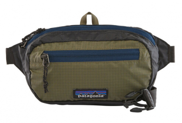 PATAGONIA Ultralight Black Hole Mini Hip Pack Khaki