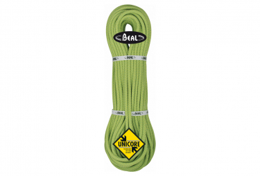 Corde Beal Stinger Iii 9,4mm 70m Anis