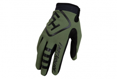Gants VTT FASTHOUSE SPEEDSTYLE PATRIOT Olive