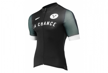 LeBram & La Chance jersey pro fit