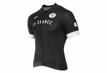LeBram & La Chance jersey adjusted fit