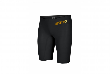 Swimsuit ARENA Powerskin Carbon Jammer Black / Gold