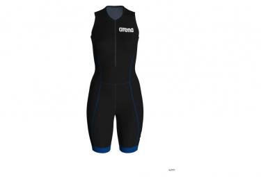 ARENA Trisuite ST 2.0 Women's Trisuit Black Blue
