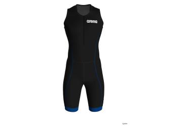 Trisuit Triathlon ARENA Trisuite ST 2.0 Black Blue