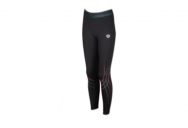 Trousers of compression Woman ARENA A-ONE Thermal Black