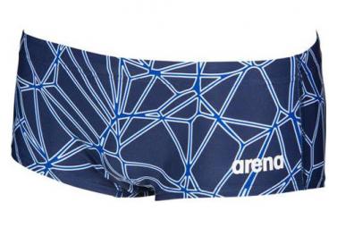 Banador Corto Arena Carbonics Pro Blue 70 Cm