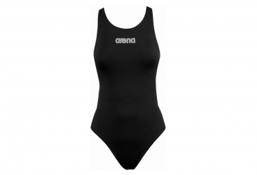 Swimsuit One Piece Woman ARENA Powerskin ST Classic Black