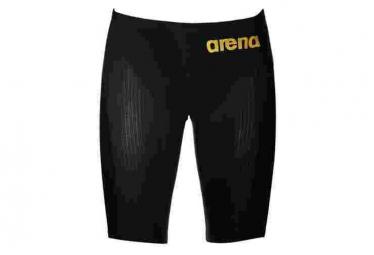 ARENA Jumpsuit Powerskin Carbon-Flex VX Jammer Gray / Black