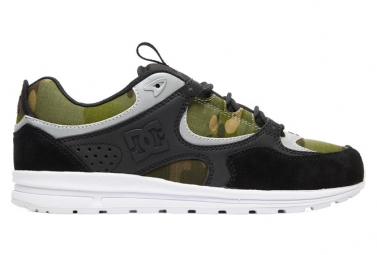 DC Shoes Shoes Kalis SE Lite Black / Camo