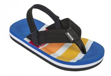 Image of Tongs bleu enfant cool shoe 23