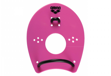 Arena Elite Hand Paddle Pink