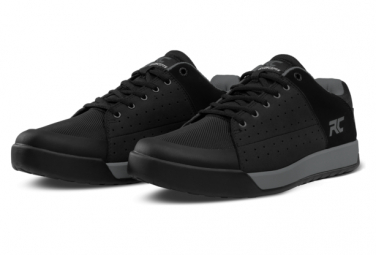 Image of Chaussures vtt ride concepts livewire noir charbon 42