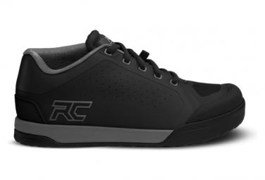 Image of Chaussures vtt ride concepts powerline noir charbon 42 1 2