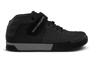 Chaussures VTT Ride Concepts Wildcat Noir/Charbon
