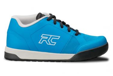 Zapatillas Btt Ride Concepts Para Mujer Azul   Gris 36