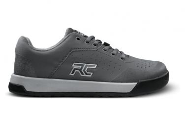 Men's Ride Concepts Hellion Charcoal / Gray MTB Shoes