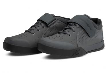Chaussures VTT Ride Concepts TNT Charbon