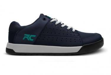 Image of Chaussures vtt femme ride concepts livewire bleu marine 37