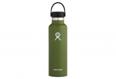 Hydroflask standard flex cap 620 ml khaki
