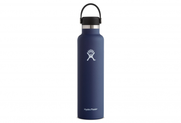 Hydro flask standard flex cap 680 ml blue