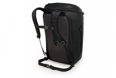 Sac à dos OSPREY Transporter Zip Noir