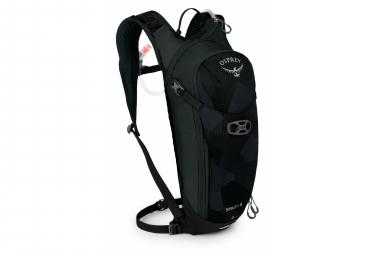 Osprey Siskin 8 Backpack Black