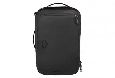 OSPREY Transporter Global Carry-On 38 Black