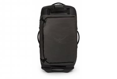Osprey Rolling Transporter 90 Travel Bag Black