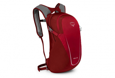 Opsrey Daylite Backpack Red