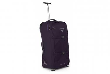 OSPREY Fairview Wheels 65 Backpack Amulet Purple