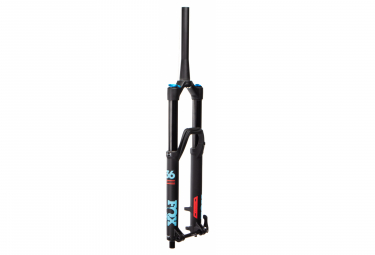 Forcella Fox Racing Shox 36 Float Performance 27,5 '' | Aumenta 15x110mm | Offset 37 | nero