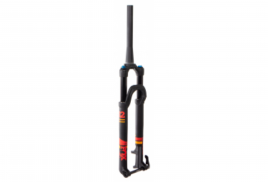 Fox Racing Shox 32 Float SC Performance Fork 29 '' Grip Remote | Boost 15x110 mm | Black