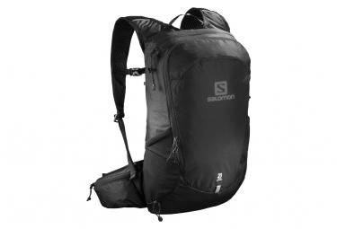 Salomon Trailblazer 20 Backpack Black