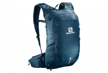 Salomon Trailblazer 20 Backpack Blue