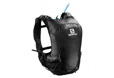 Salomon Skin Pro 15 Set Backpack Black