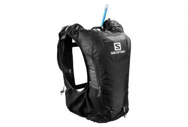 Salomon Skin Pro 10 Set Backpack Black