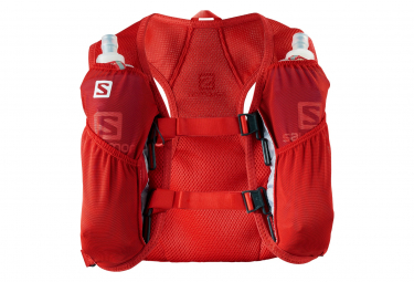Salomon Agile 2 Set Backpack Black