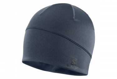 Salomon Active Beanie Anthracite Grey