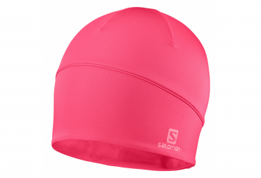 Salomon Active Mütze Pink