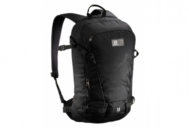 Salomon Side 18 Backpack Black