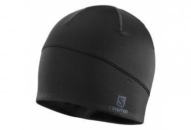 Bonnet Salomon Active Noir