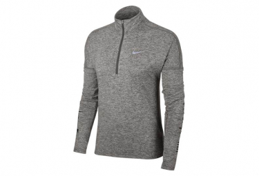 Sweats Nike Element Halfzip Top W